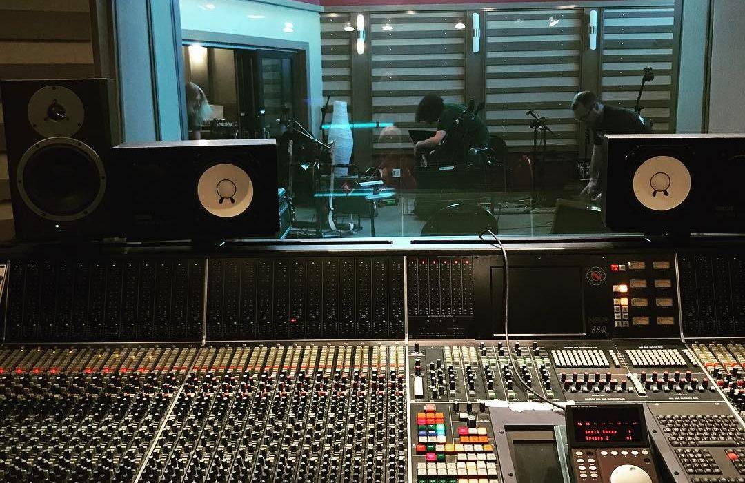 Day One Scene. #Racine25 OCL Studio #RacineReVisited