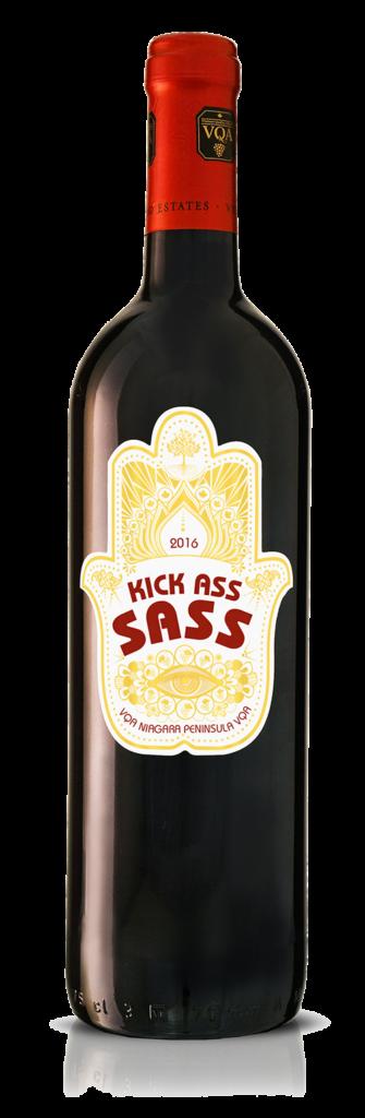 KickAssSass-Red